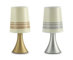Silky Touch Lampa