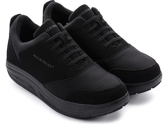 Walkmaxx Black Fit 3,0